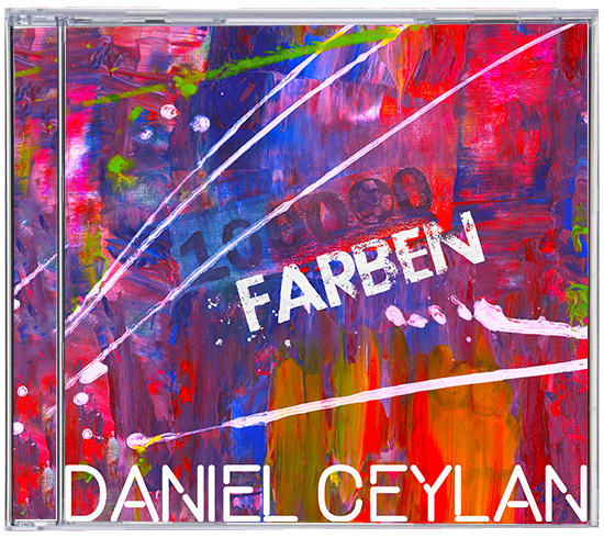 Daniel Ceylan - 100.000 Farben (Single)